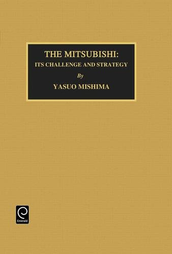 9781559380317: MITSUBISHI CHALL STRAT IDSF 11 (Industrial Development and the Social Fabric)