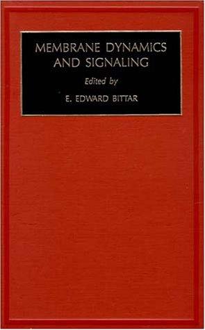 9781559383097: Membrane Dynamics and Signaling (Fundamentals of Medical Cell Biology)