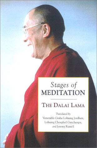 9781559390699: Stages of Meditation