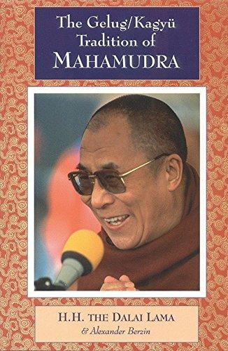 9781559390729: The Gelug/Kagyu Tradition of Mahamudra