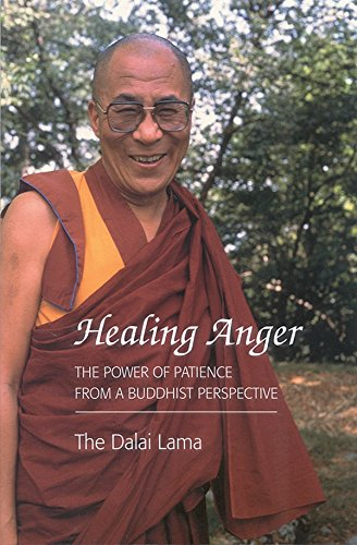 9781559390736: Healing Anger: The Power of Patience from a Buddhist Perspective