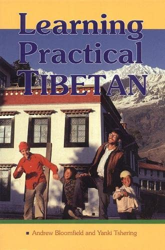 9781559390989: Learning Practical Tibetan