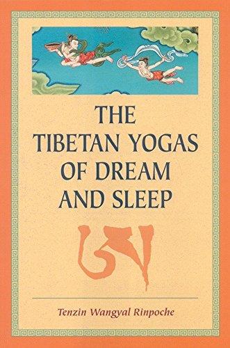 9781559391016: The Tibetan Yogas Of Dream And Sleep