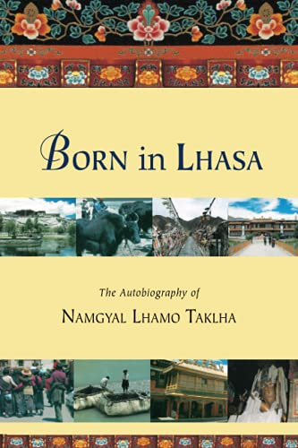 BORN IN LHASA