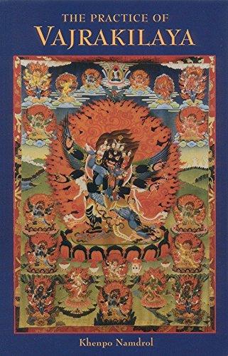 9781559391030: The Practice of Vajrakilaya