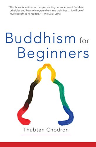9781559391535: Buddhism for Beginners
