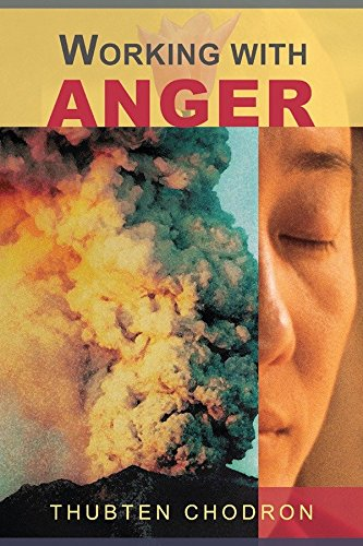 9781559391634: Working With Anger
