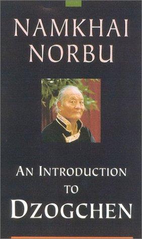 9781559391672: An Introduction to Dzogchen [VHS]