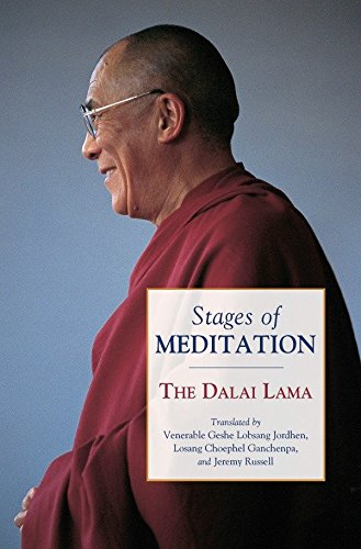 9781559391979: Stages of Meditation
