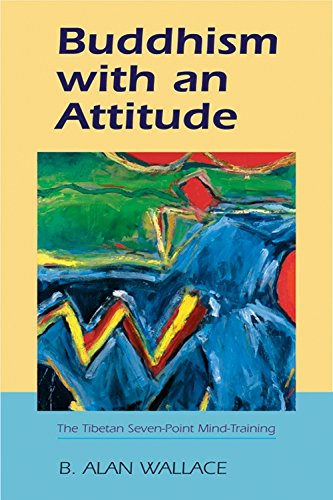 BUDDHISM WITH AN ATTITUDE: The Tibetan Seven-Point Mind Training (q)