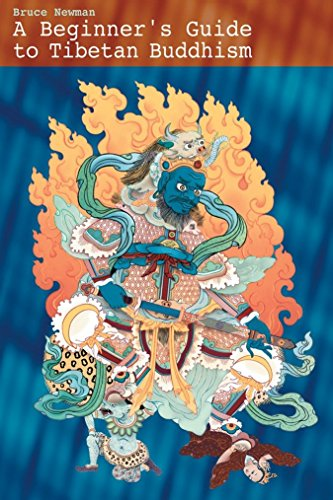 BEGINNERS GUIDE TO TIBETAN BUDDHISM: Filling The Gaps