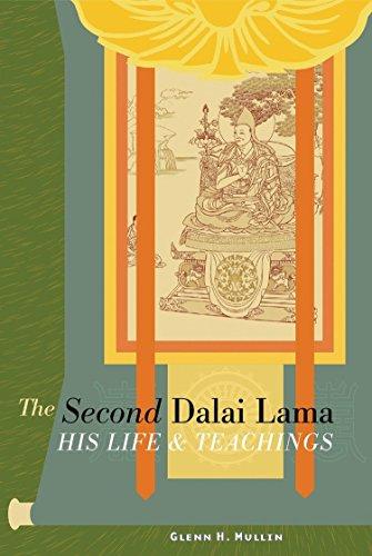 9781559392334: The Second Dalai Lama: His Life and Teachings