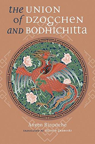 9781559392488: The Union of Dzogchen and Bodhichitta