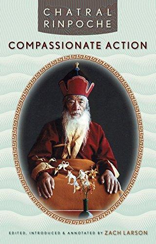9781559392716: Compassionate Action