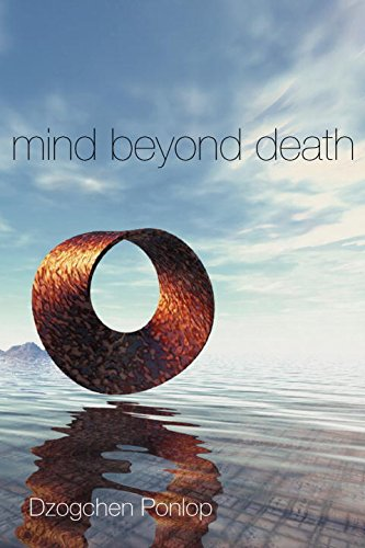 9781559392761: Mind Beyond Death