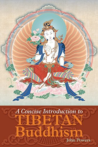 9781559392969: A Concise Introduction to Tibetan Buddhism