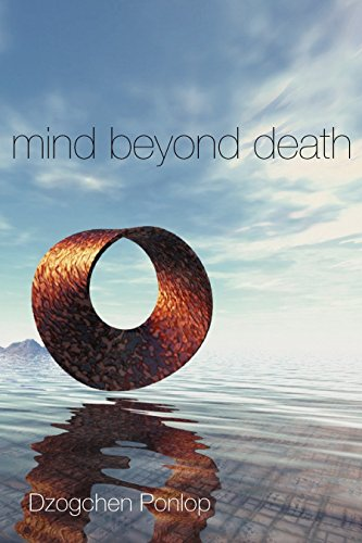 9781559393010: Mind Beyond Death