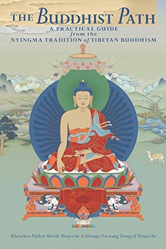 The Buddhist Path: Sherab Khenchen Palden