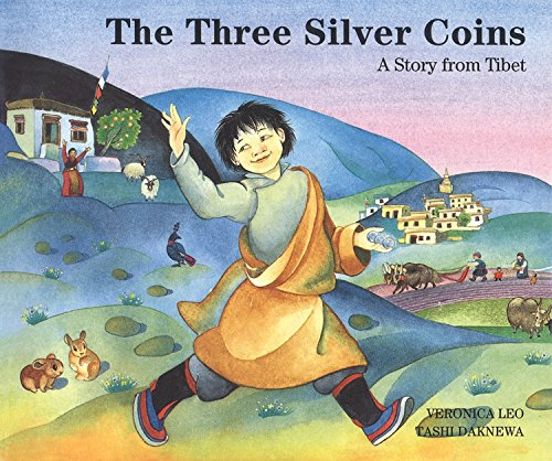 Three Silver Coins