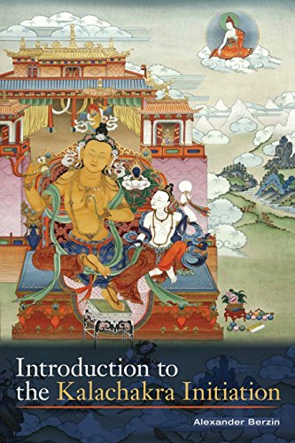 INTRODUCTION TO THE KALACHAKRA INITIATIO