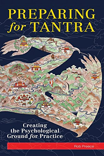 9781559393775: Preparing for Tantra: Creating the Psychological Ground for Practice