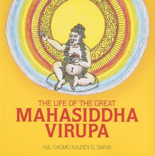 9781559393850: The Life of the Great Mahasiddha Virupa