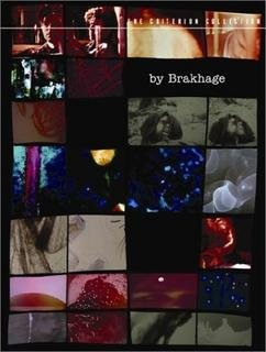 9781559409384: By Brakhage - Anthology - Criterion Collection [Import USA Zone 1]