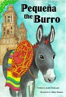 Mexico-Pequena the Burro (Multicultural Children's Book): Jami Parkison