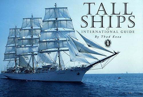 9781559493130: Tall Ships
