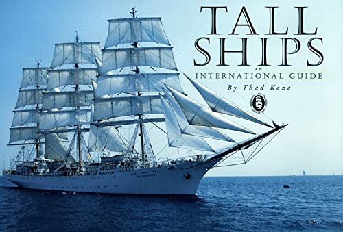 Tall Ships: Koza, Thaddeus