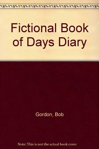 Book of Fictional Days