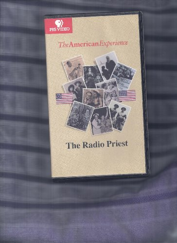 9781559518154: The American Experience: The Radio Priest