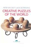Creative Puzzles of the World: Van Delft, Pieter,