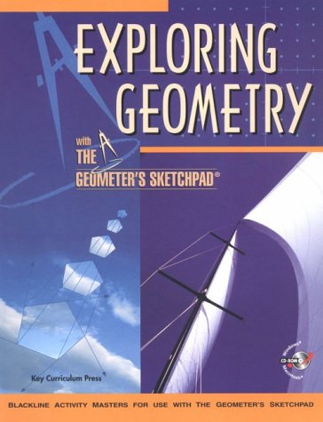 Exploring Geometry With the Geomater's Sketchpad: Bennett, Dan