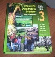Interactive Mathematics Program: Year 3