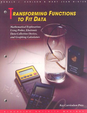 9781559533027: Transforming Functions