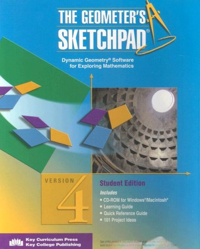 The Geometer's Sketchpad: Dynamic Geometry Software for