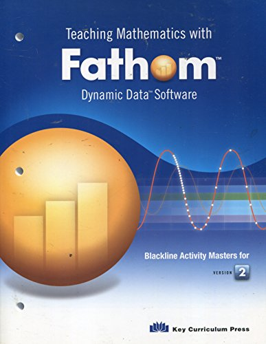 Teaching Mathematics with Fathom Dynamic Data Software: Heather Dever