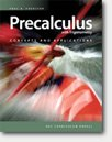 Precalculus with Trigonometry Concepts and Applications (: Paul A .