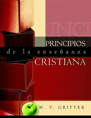 9781559550970: Principios de La Ensenanza Cristiana (Principles of Christian Teaching)
