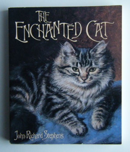 ENCHANTED CAT