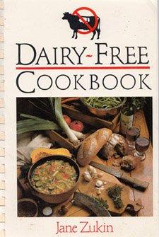 9781559580885: Dairy-Free Cookbook