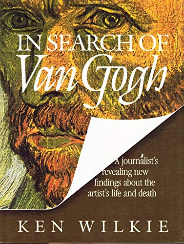 9781559581011: In Search Of Van Gogh