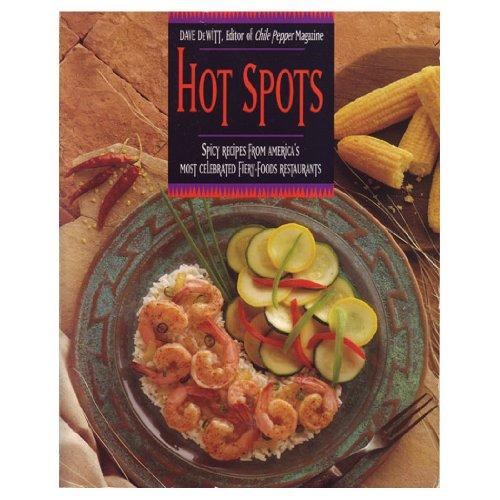Hot Spots: Dewitt, Dave