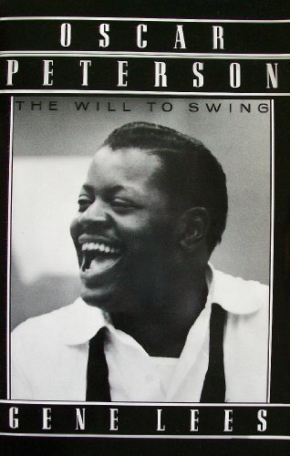 9781559581110: Oscar Peterson: The Will to Swing