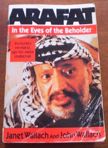 9781559581202: Arafat: In the Eyes of the Beholder