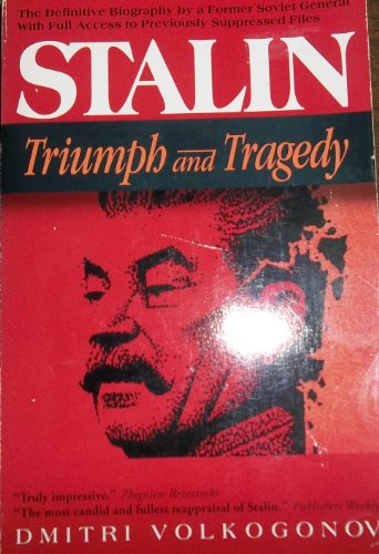 9781559582162: Stalin: Triumph and Tragedy