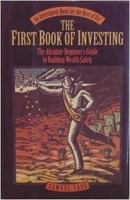 9781559582926: The First Book of Investing: The Absolute Beginner's Guide to Building Wealth Safely