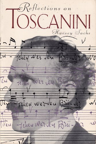 9781559583152: Reflections on Toscanini