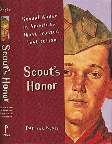 9781559583657: Scout's Honor